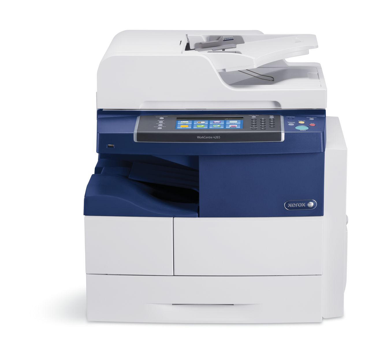 Fast And Cost Effective Xerox Workcentre 4265 Printer Scanner