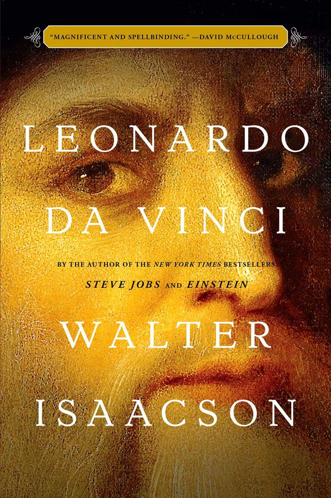 Leonardo Da Vinci Walter Isaacson Book Bookpedia Leonardo Da Vinci Walter Isaacson E Book Synopsis Review Leonardo Da Vinci Libros Leer