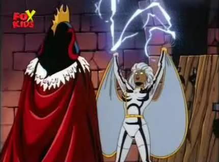 Savage Land Strange Heart Part 1 Marvel Comics Cartoon Superhero