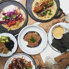 Salomé | 16 Restaurantes en Puebla para chuparse los dedos