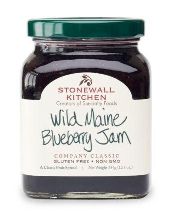 wild maine blueberry jam in 2019 products blueberry jam wild rh pinterest com