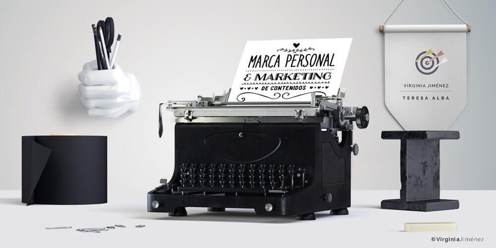 ¿Quieres potenciar tu marca personal online? Descubre cómo el marketing de…