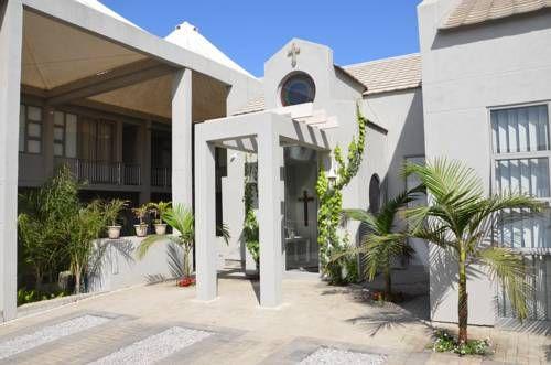 BeStill Swakopmund Located in Swakopmund