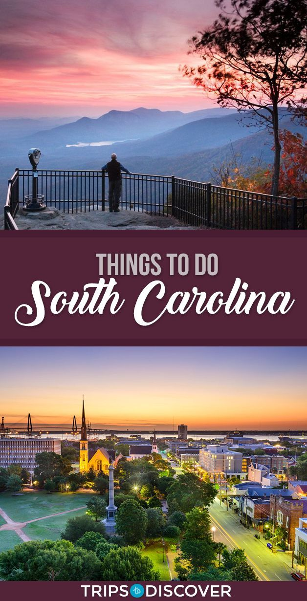 12 Things You Should Be Doing On Your Next Trip To South