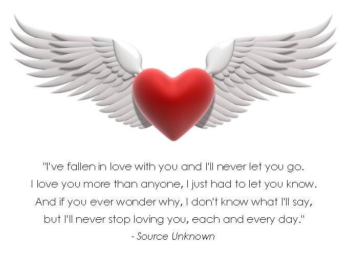 Love Poems For Him – Valentine Card Poem