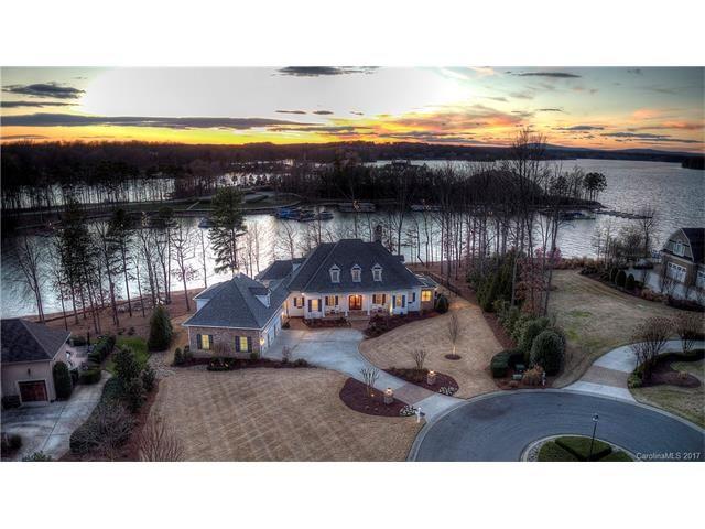 Swell Lake Homes North Carolina Lake Norman Nc Waterfront Real Download Free Architecture Designs Intelgarnamadebymaigaardcom