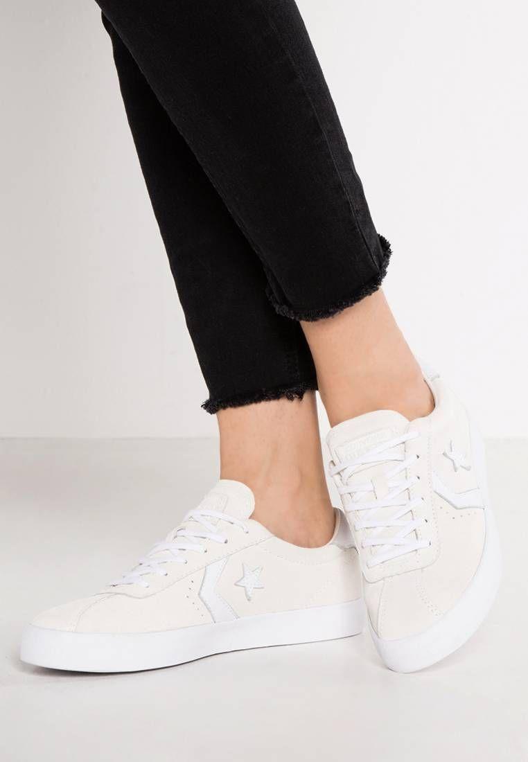 sale retailer 4b647 4781e Converse. BREAKPOINT - Sneaker low - egret/white. Sohle ...
