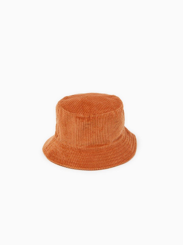 9f83cfc1 Corduroy bucket hat | Fashion | Hats, Corduroy, Bucket hat