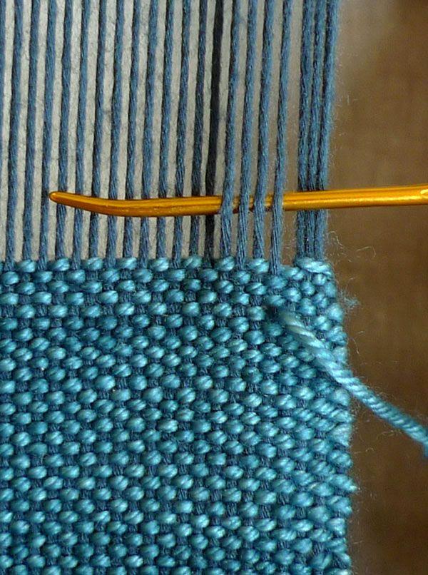 Textileabcd Getting Crafty Progetti Di Tessitura