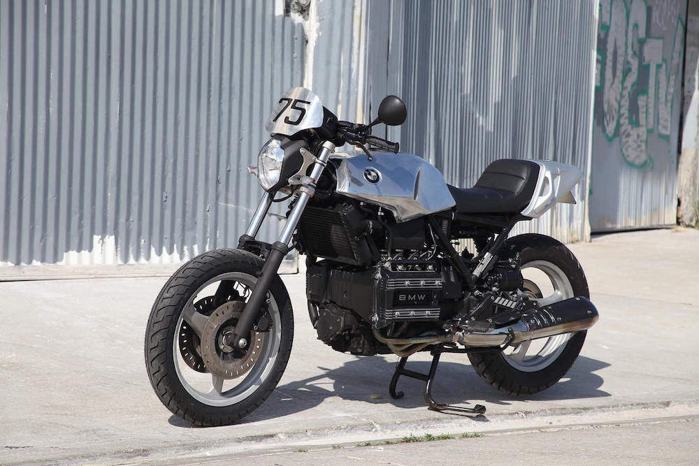 FOR SALE Custom BMW Streetfighter