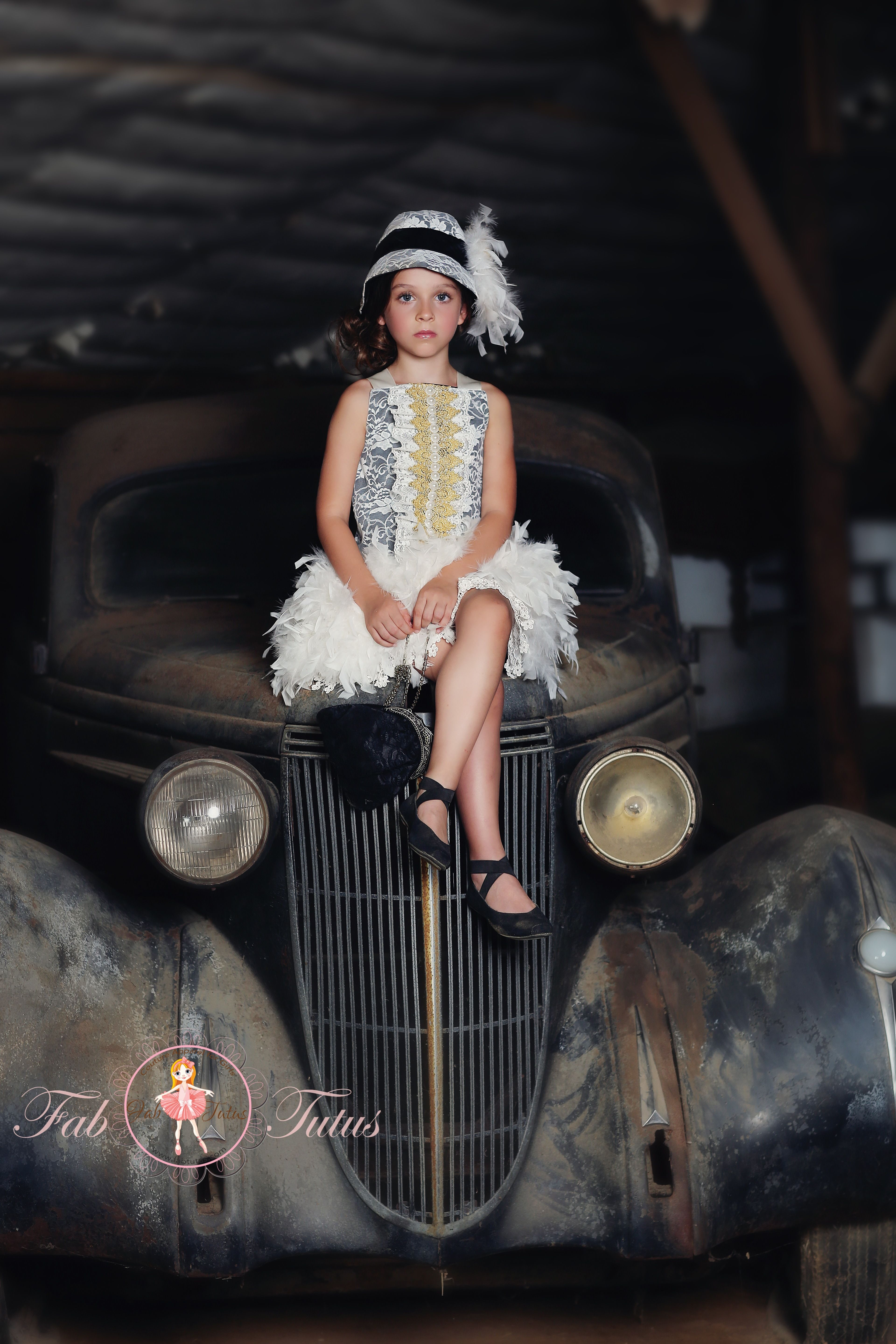 20-ies inspired wedding - Great Gatsby style - \
