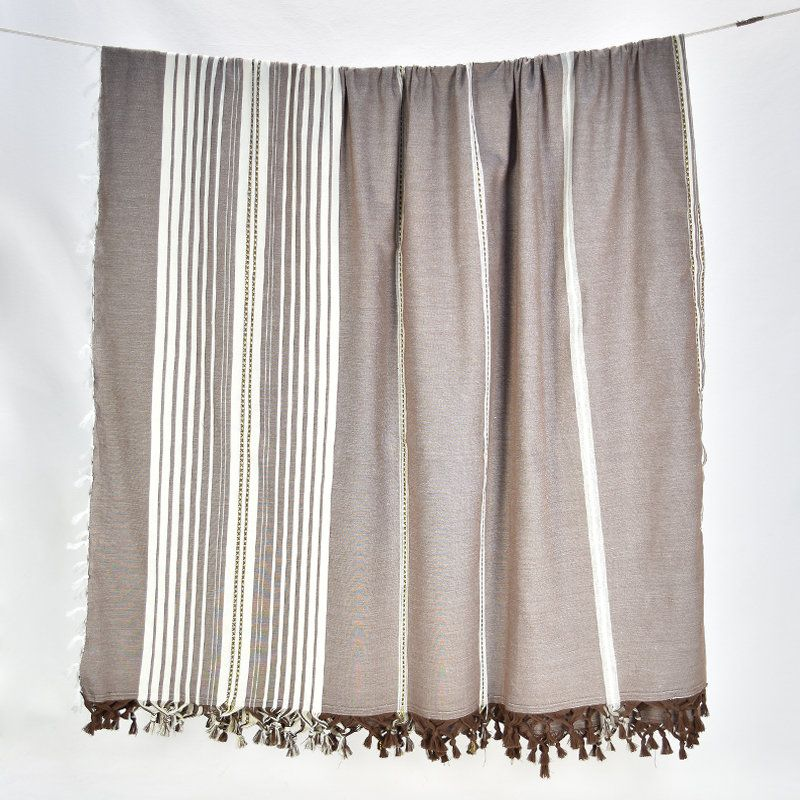 New Handmade Throw Cotton Fouta Throw Fouta Beach