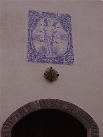 S.Sebastião, Charneca, Venda do Pinheiro