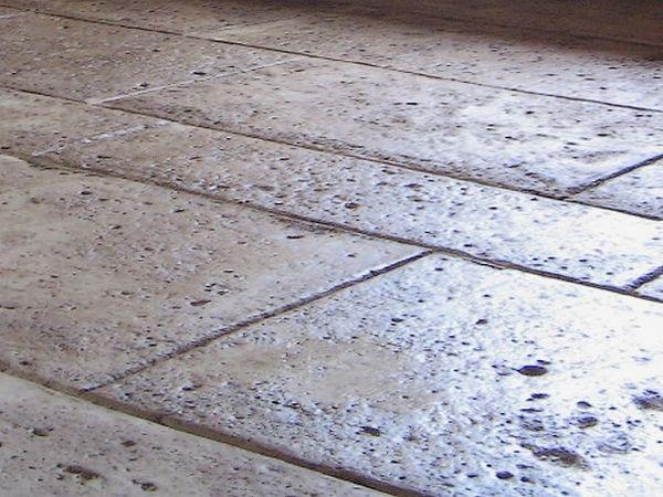 Dalles de béton imitation pierre de Bourgogne Pour intérieur et - Dalle De Beton Exterieur