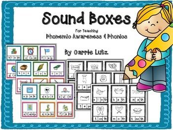 Phonemic Activities for the Preschool or Elementary Classroom