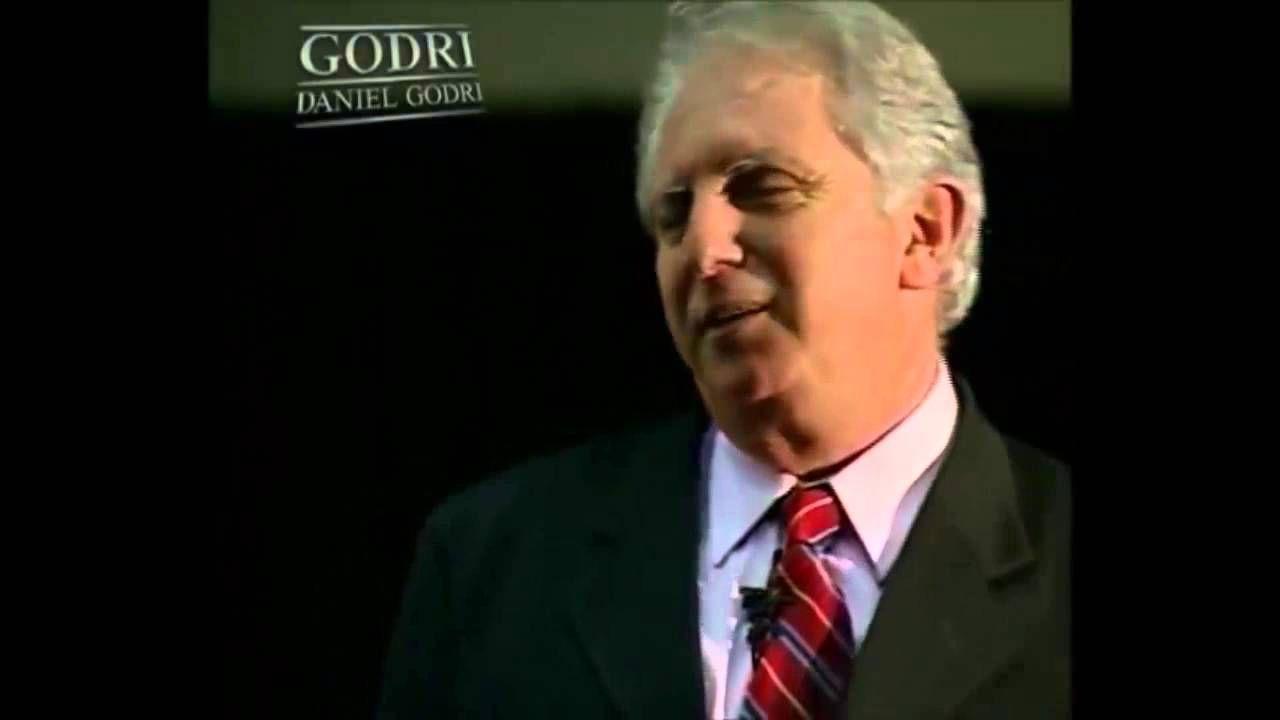 Encontrando ouro no lixo! Daniel Godri
