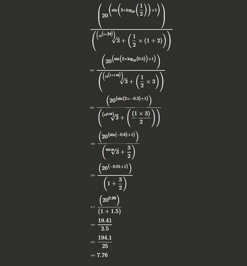a new website to help you in maths!! http://www.wolframalpha.com ...