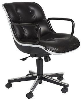 knoll pollock executive chair chairs executive chair rh pinterest co uk