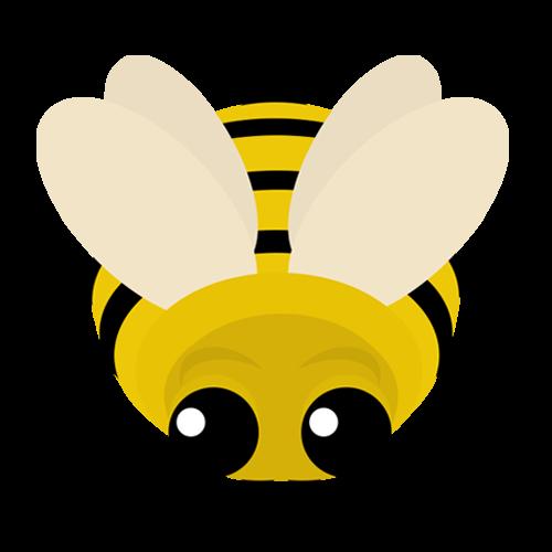 Buzz Buzz You Are A Bee You Can Sting Animals Animal Wallpaper Galaxy Wallpaper Black Dragon