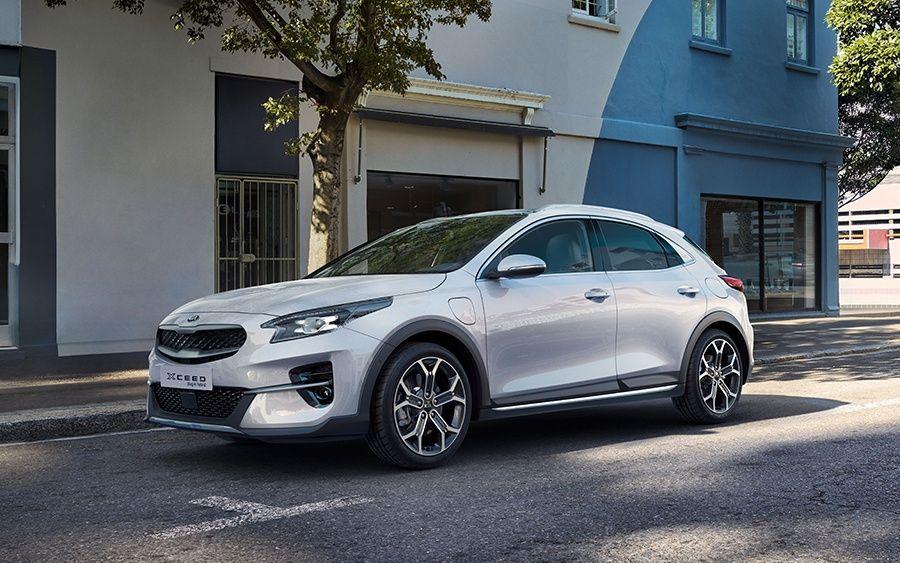 Discover The New Kia Xceed Plug In Hybrid Kia Motors Ireland In 2020 Kia Discover Kia Motors