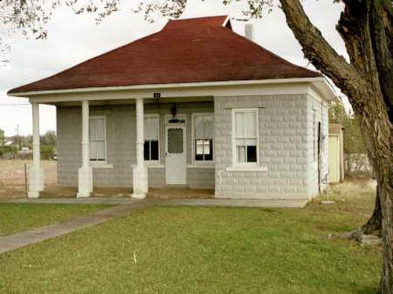 Small concrete block homes plans related post from for Block home plans