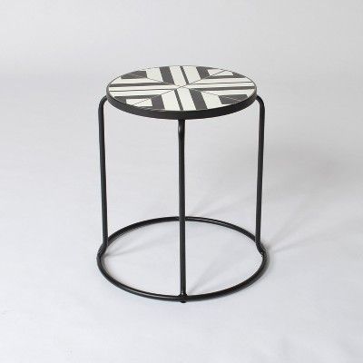 Target Outdoor Patio Side Tables