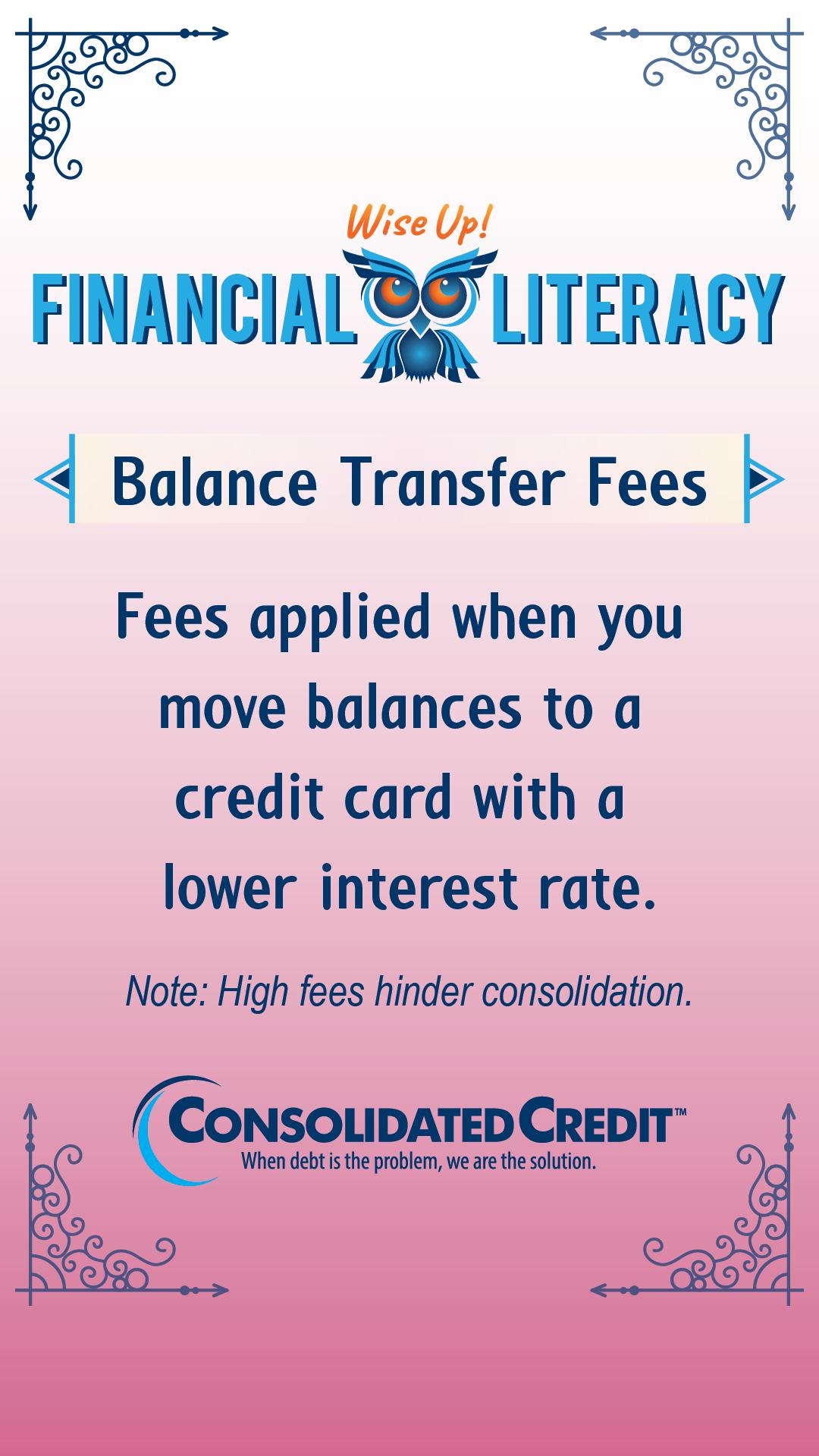 How to do a Balance Transfer [StepbyStep Financial