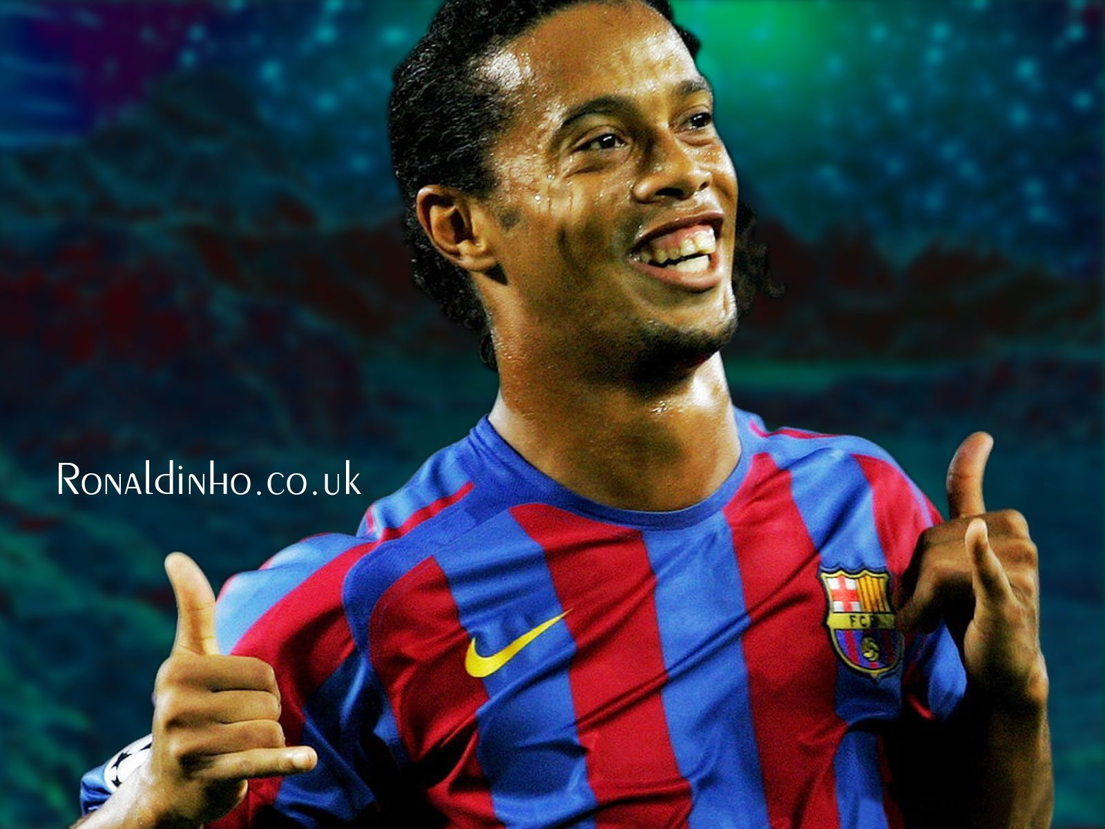 Ben Barclay Wallpaper: Ronaldinho Wallpapers