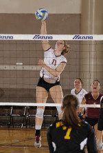 Loyola Women S Volleyball Announces 2012 Schedule Women Volleyball Volleyball Chicago University