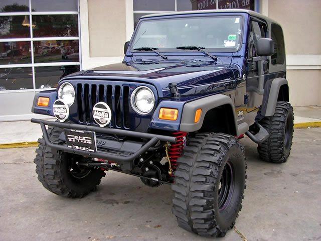 1997 Jeep Wrangler 1997 Jeep Wrangler Jeep Tj Jeep Wrangler