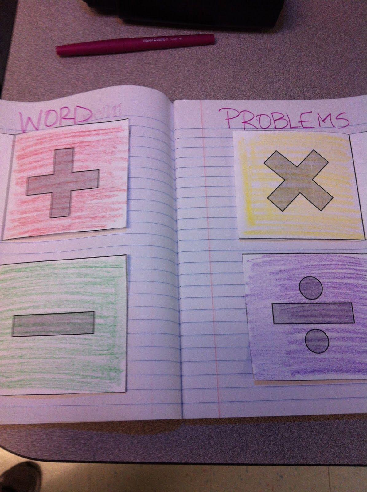 Isn Word Problems