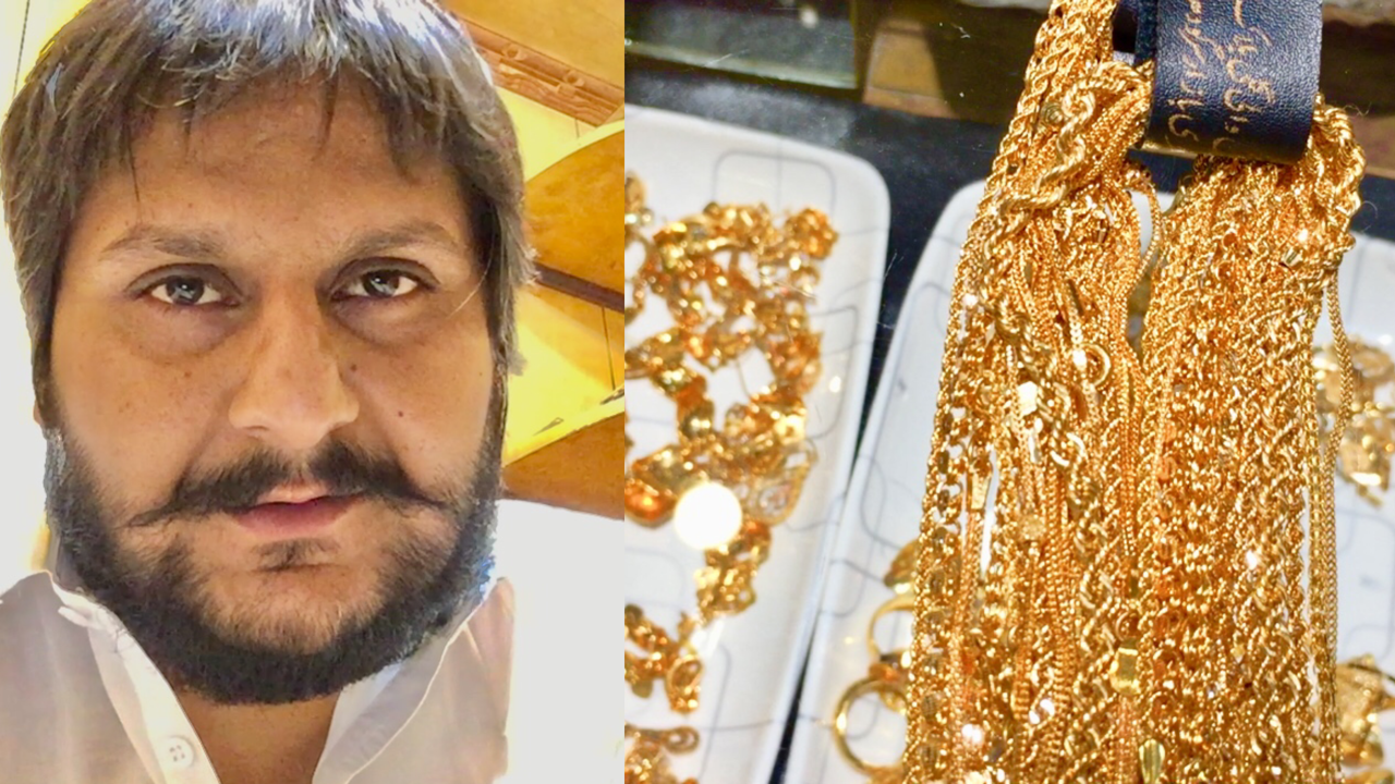Gold Chain Price In Pakistan Gold Chains Today Gold Rate Gold Today