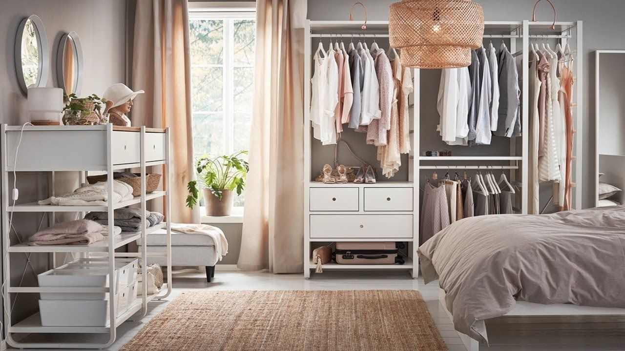 30 IKEA Bedroom Furniture for Small Spaces Ikea bedroom