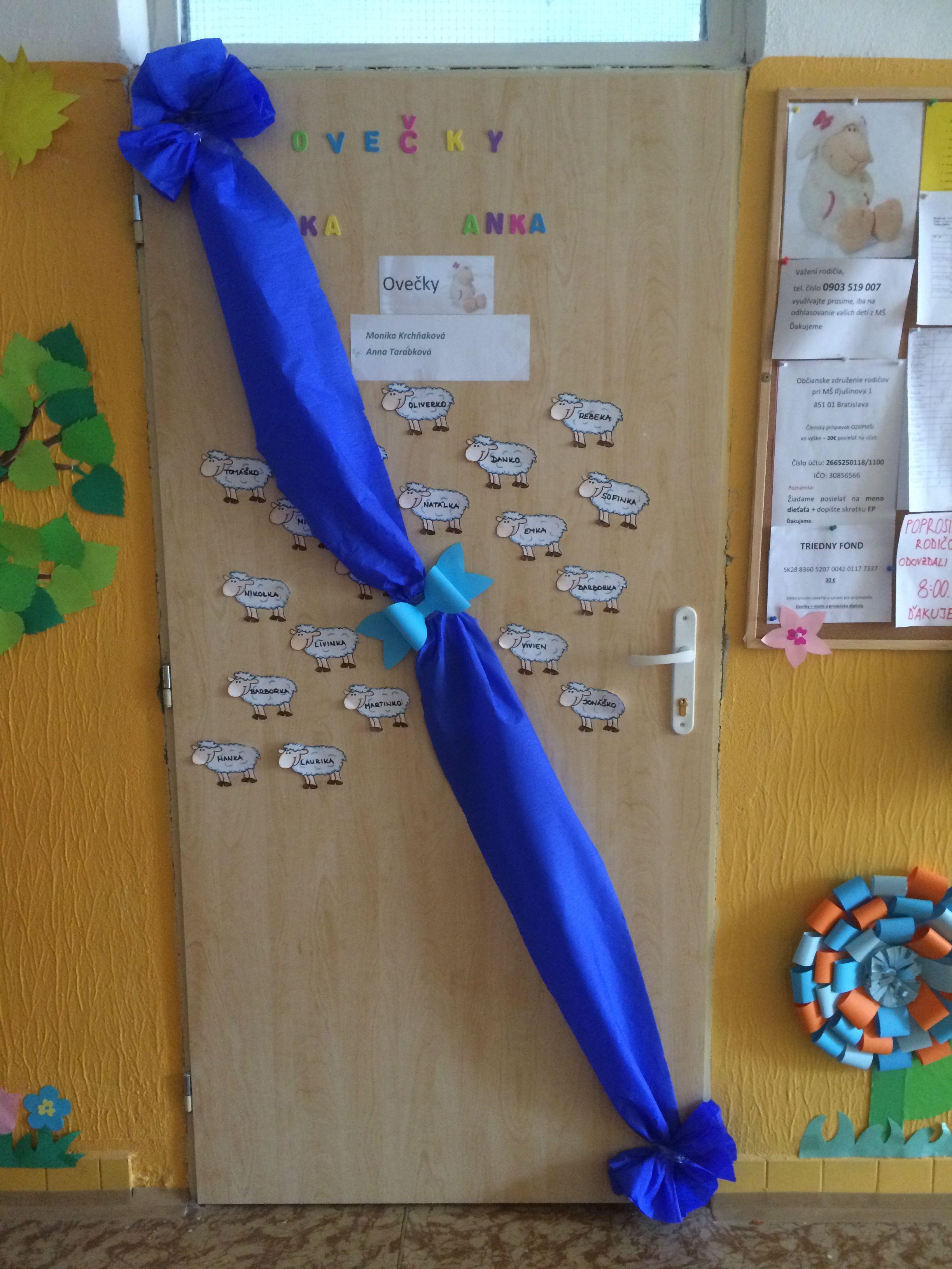 Modrý deň - 2.4.2015 - Deň povedomia o autizme