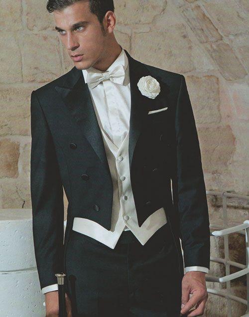Matrimonio In Smoking : Tight smoking uomo cerimonia fuori tutto vendita