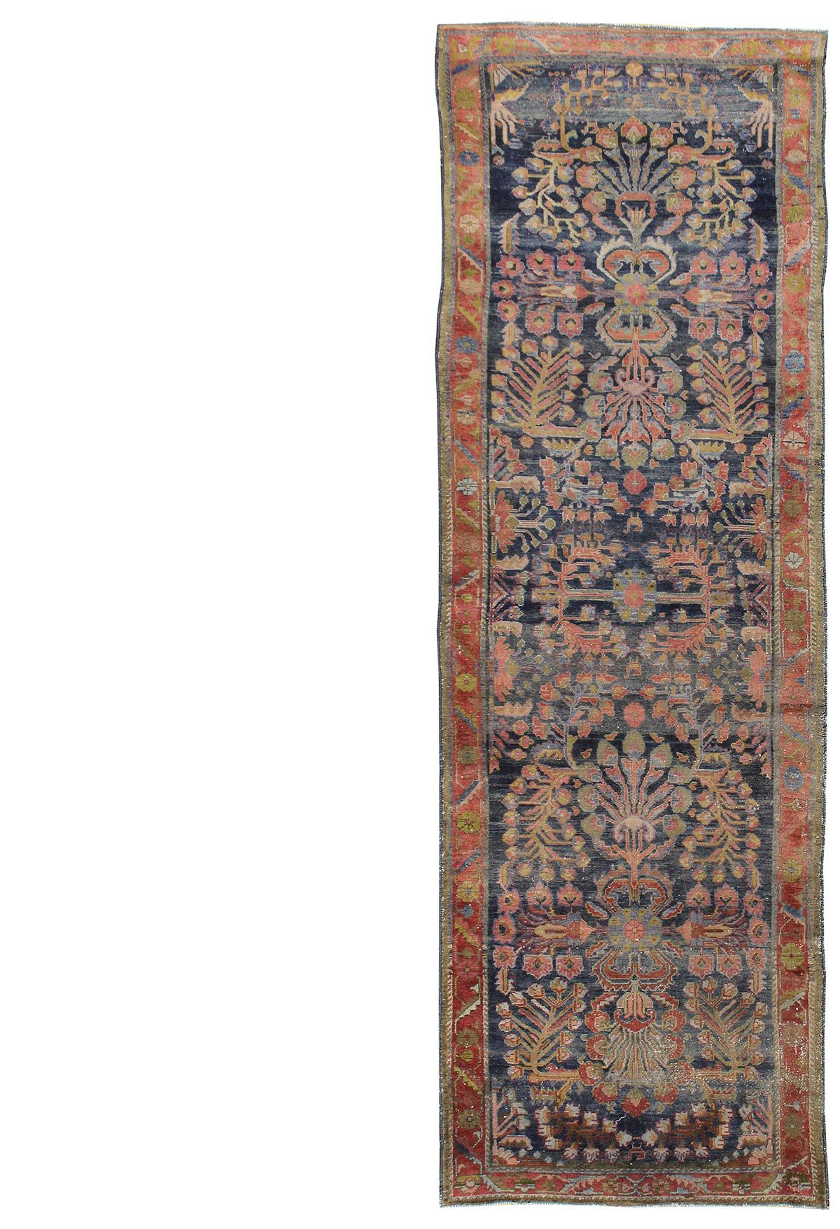 Oriental Carpet Runners By The Foot Wwwallaboutyouthnet