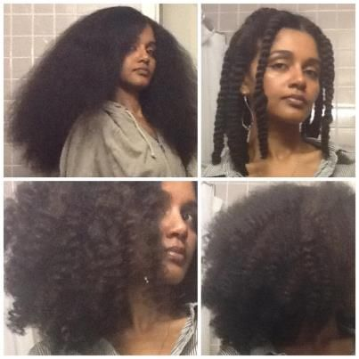 Big Fluffy Twist Out Natural Hair Love Natural Hair Styles Curly Hair Styles Naturally Beautiful Natural Hair