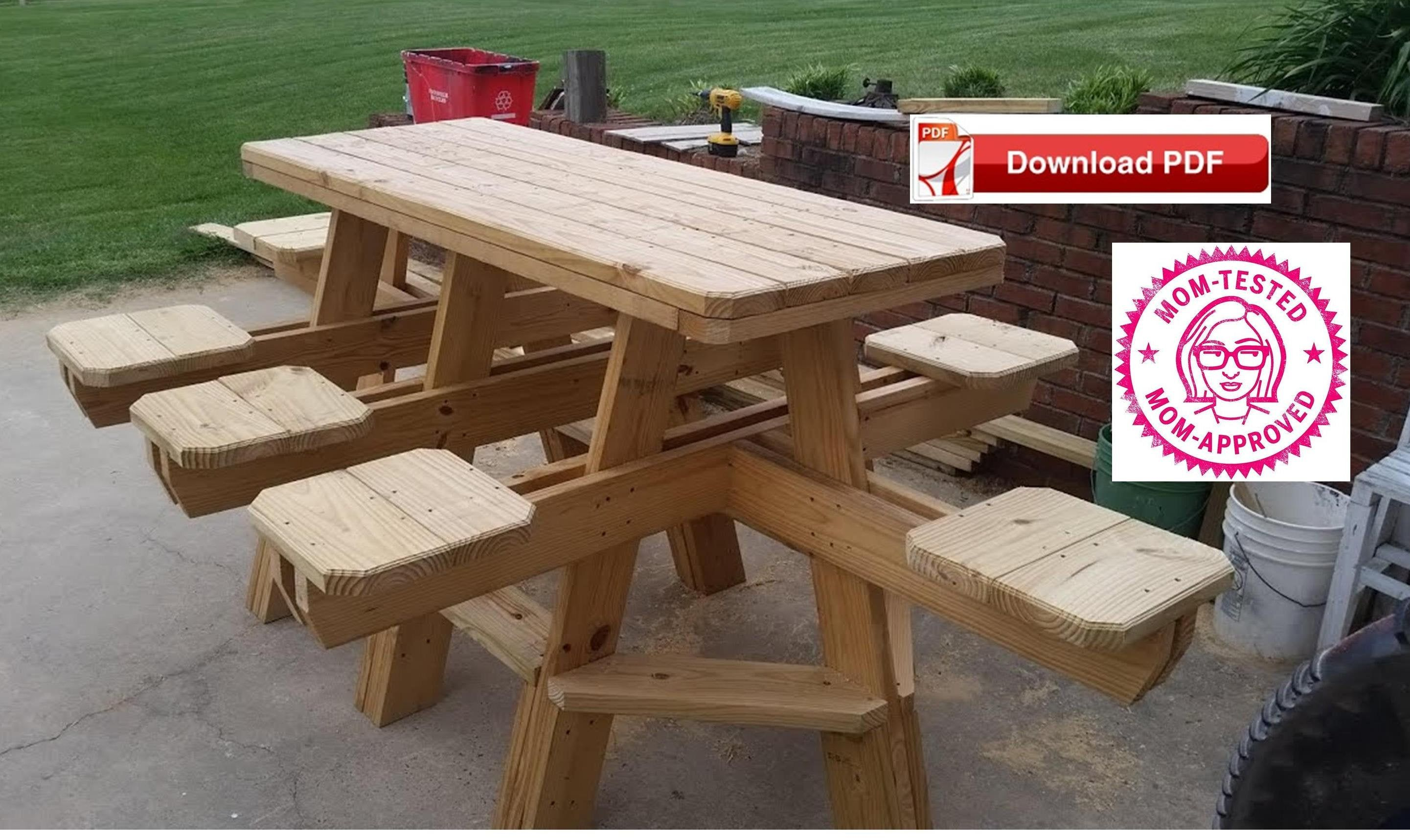 Pin On Picnic Tables