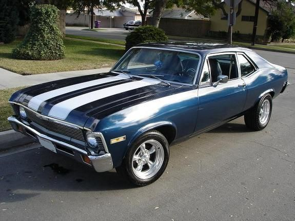 Chevrolet Nice Picture Chevy Muscle Cars Muscle Cars Chevy Nova