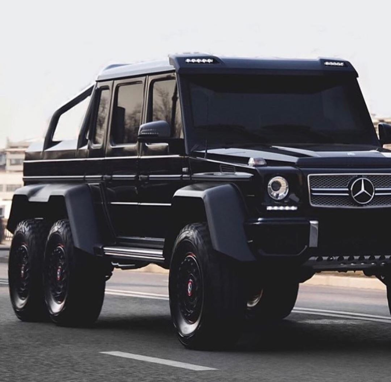 Rate This Mercedes Beast 1 to 100 Rate This Mercedes Beast 1 to 100