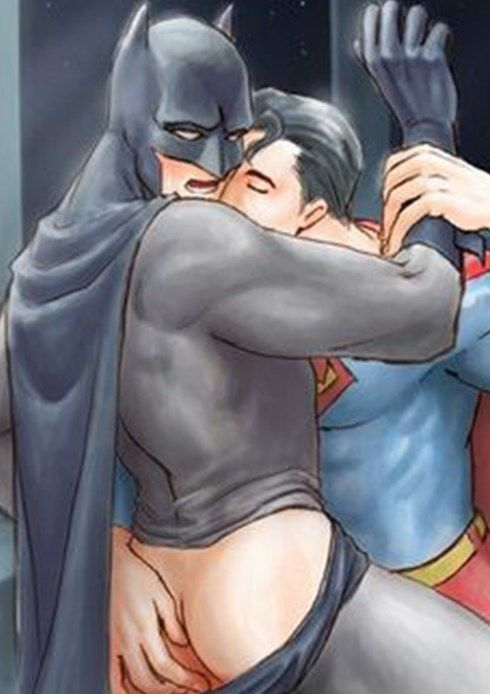Batman And Robin Gay Porn - batman and robin gay porn