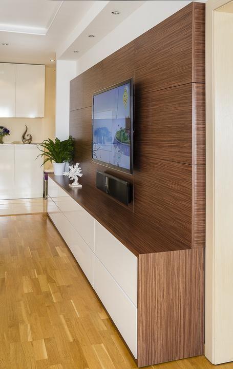 Living Room Tv Wall Units: Tv Cabinet Design, Living Room Tv, Wall