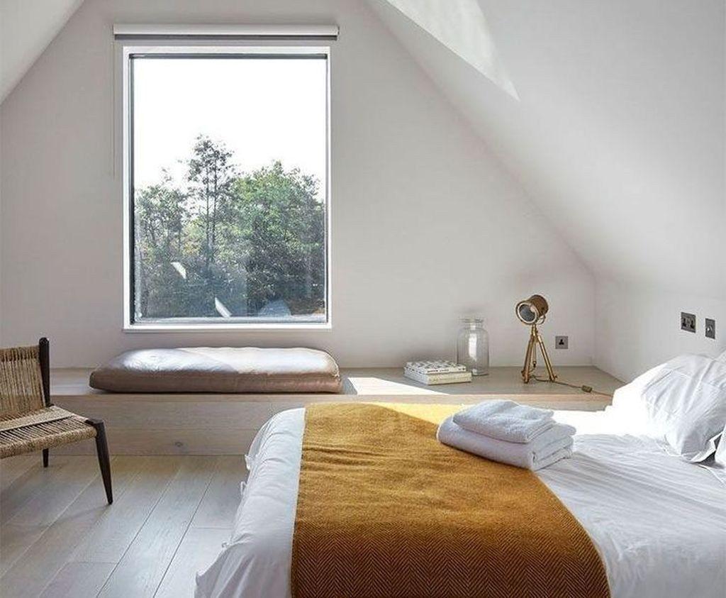 45 Genial Minimalistischen Schlafzimmer Design Ideen