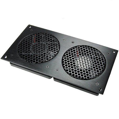 Amazon Com Ac Infinity Airplate T7 Quiet Cooling Fan System With