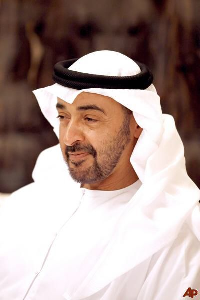Abu Dhabi Crown Prince Mohammed Bin Zayed Al Nahyan Scheduled To Meet U S President Barrack Obama At White House Next Wee Prince Mohammed Abu Dhabi History Uae
