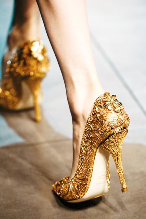 Neither Pity Nor Pragmatism Gold Wedding Shoes Heels Wedding Shoes