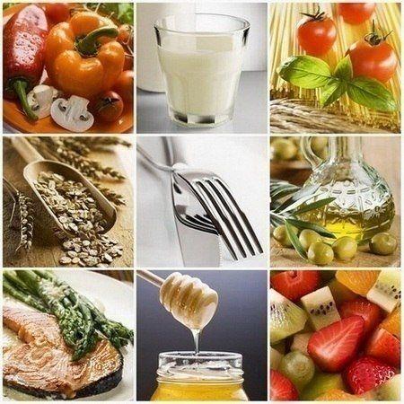 dieta la cancer de colon