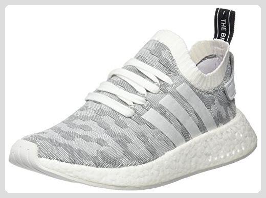 adidas Originals NMD_R2 PK Sneaker Damen Grün