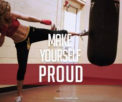 #fitness #boxing