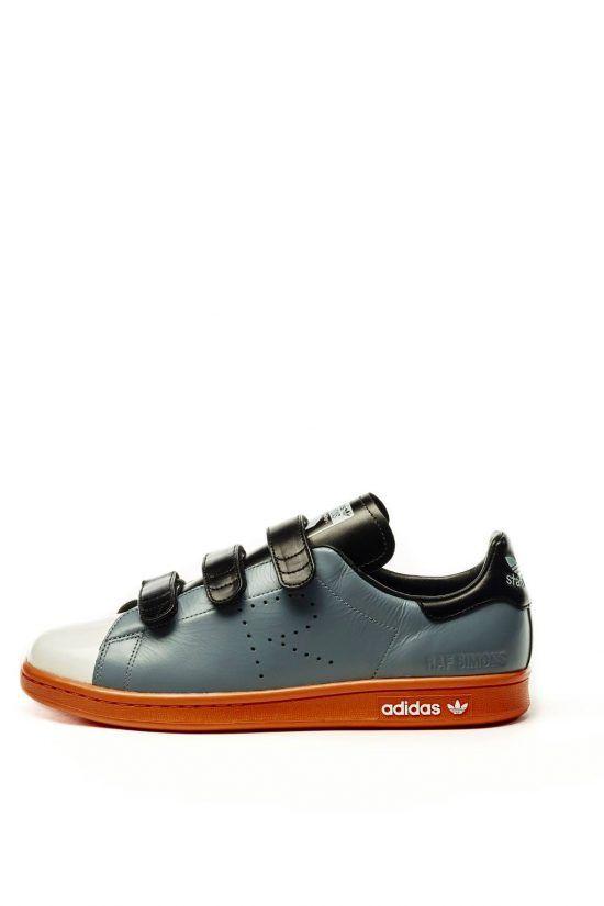 Adidas X Rafsimons Stan Choux Smith Grey Zucca Bianca Choux Stan Pinterest 527ac9
